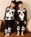 Cartoon Character Pijamas Pyjamas Kids Pajamas for Boys Girls Children Clothing Set Sleepwear Factory Price 2015 Newest Cheap