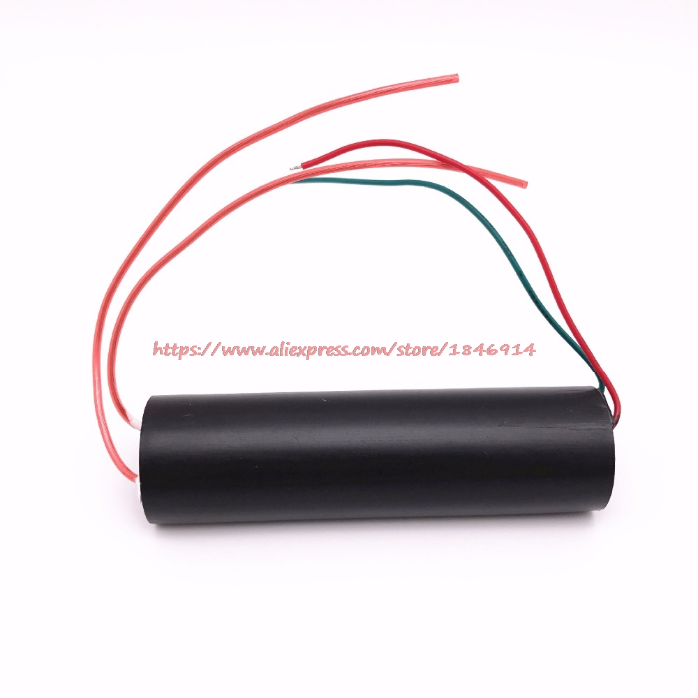Super arc pulse DC 1000KV high voltage module high voltage generator Electric shock bag