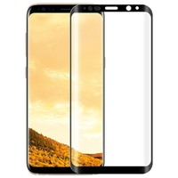 HD Tempered Glass For Samsung S8 Plus Japan Ashahi Screen Protector 0 26 Mm 3D Full