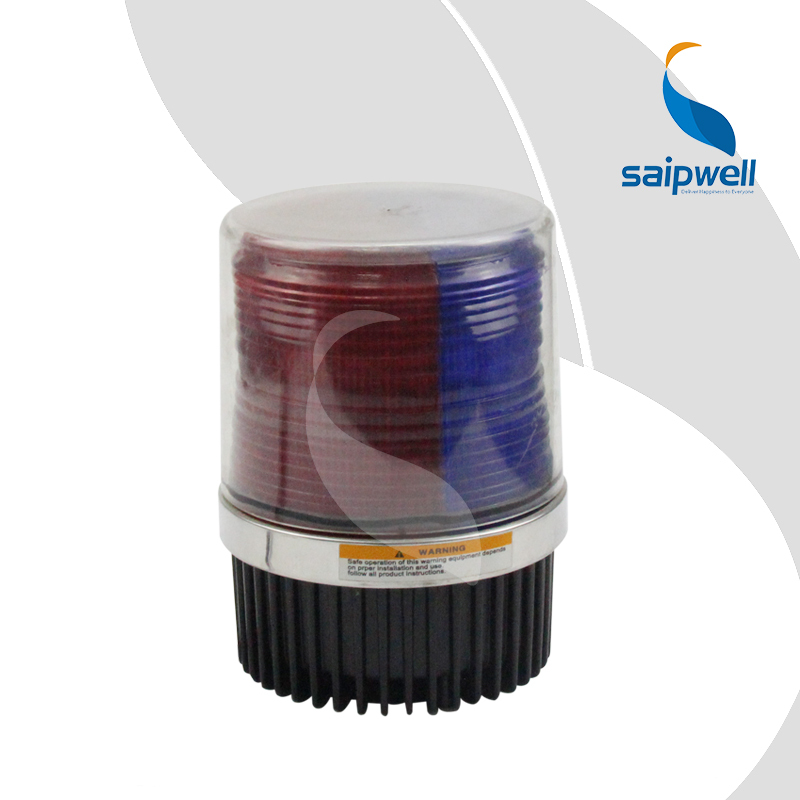 Здесь можно купить  IP54 2W  Magnetic Seed-Metering  LED  Strobe Warning Light  / General Purpose Light Indicators (LTD-5100)  Электротехническое оборудование и материалы
