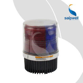 IP54 2W  Magnetic Seed-Metering  LED  Strobe Warning Light  / General Purpose Light Indicators (LTD-5100)