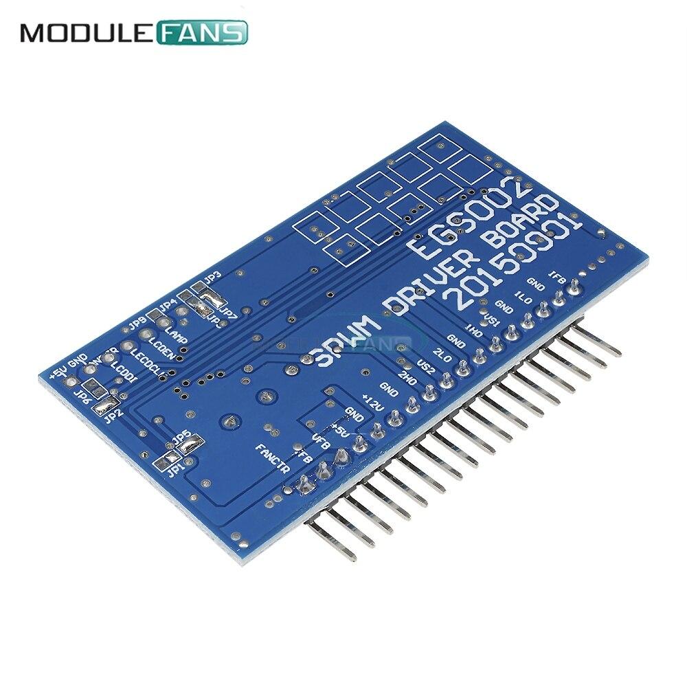 Dc Ac Pure Sine Wave Inverter Generator Spwm Boost Control 12vdc To 120vac Circuit Diagram Electronic Circuits 1 X Driver Board Egs002 Eg8010 Ir2113 Module