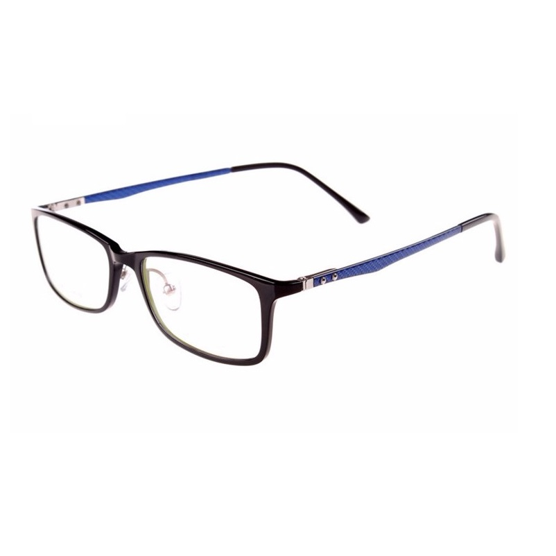 Apparel Accessories Width-135 Carbon Fiber Myopia Eyeglass Frames Men Women Comfortable Plastic Steel Carbon Square Optical Frames Eyewear 6008 Meticulous Dyeing Processes