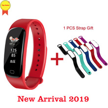 IP67 Waterproof Wrist Band Bluetooth 4.0 Pedometer Sport Wristband Fitness Tracker weather forecast FB VK information reminder