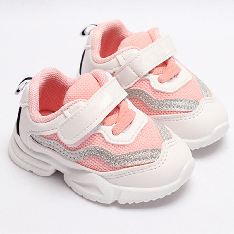 Back To Search Resultsmother & Kids Childrens Lighting Shoes Summer Cloth Cross-strap Air-permeable Sports Shoes Led New Comfortable Sports Shoes Outdoor #yl21 2019 Official Sneakers