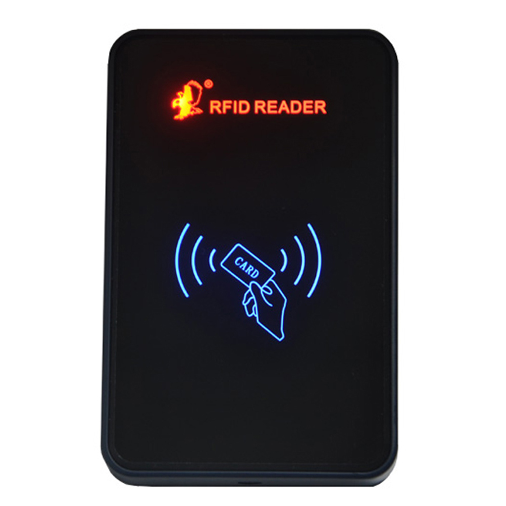 Free Shipping Access Control 125KHZ RFIC Smart ID Card CR-3066D Reader Wiegand 26/34 Home Security Access Control SystemFree Shipping Access Control 125KHZ RFIC Smart ID Card CR-3066D Reader Wiegand 26/34 Home Security Access Control System