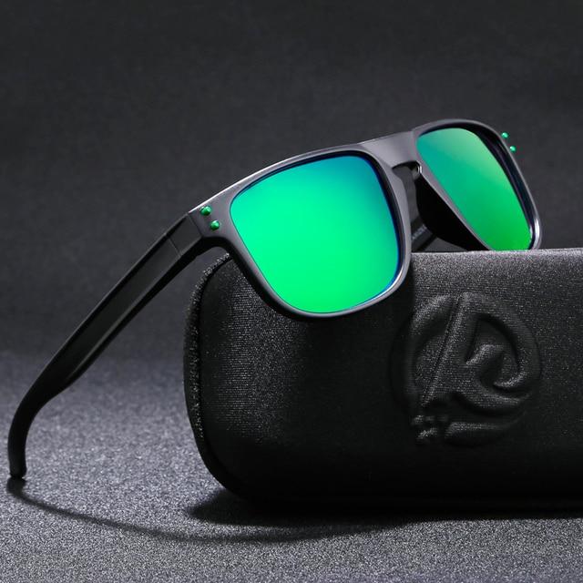 Kdeam Durable Lightweight Polarized Sunglasses 5