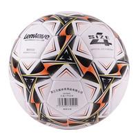 Kids Children Soccer Ball Size 4 Sewing Machine Football Ball PVC Youth Student Soccer Balls