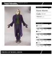 Batman Теа Racer Joker костюм бэтмен джокер Epic классический хэллоуин косплей фильм герой полный набор задержку на заказ