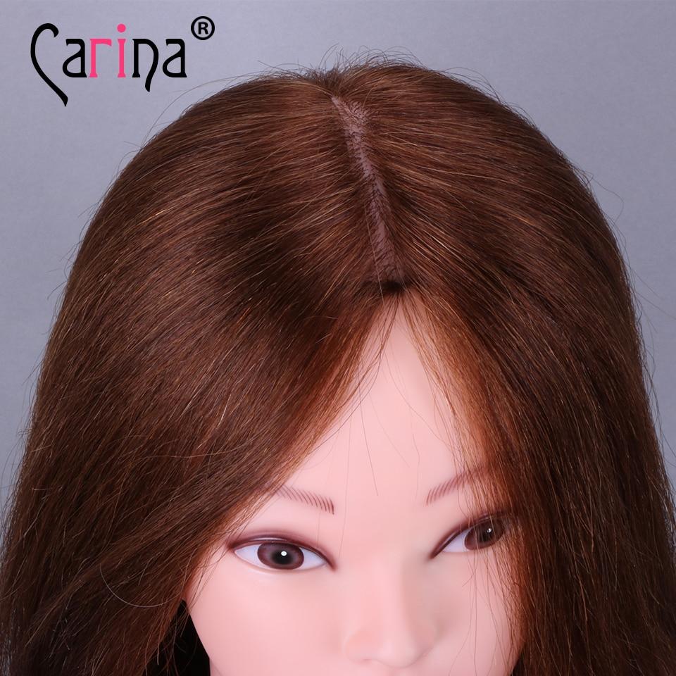 100% πραγματική μαλλιά κατάρτισης - Τέχνες, βιοτεχνίες και ράψιμο - Φωτογραφία 3