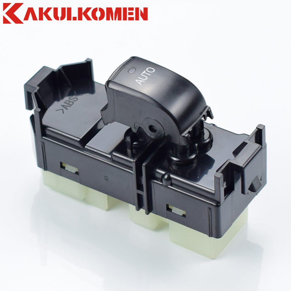 84030 47020 8403047020 Electric Power Window Switch Push Button Panel For Toyota Prius 2003 2011