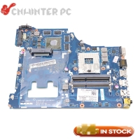 NOKOTION NEW VIWGP GR LA 9631P For lenovo ideapad G500 15.6 inch laptop motherboard SLJ8C HM76 DDR3 HD 8570M 2G support i3 i5 i7