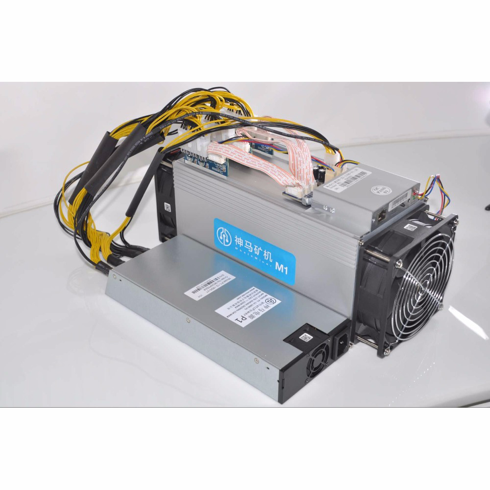 High efficiency miner Asic Bitcoin Miner WhatsMiner M1 11.5TH/S 0.17 kw/TH PSU included better than Antminer S9 Do not pay now bitcoin miner antminer s7 4 73th asic miner 4730gh newest btc miner better than antminer s5 with psu