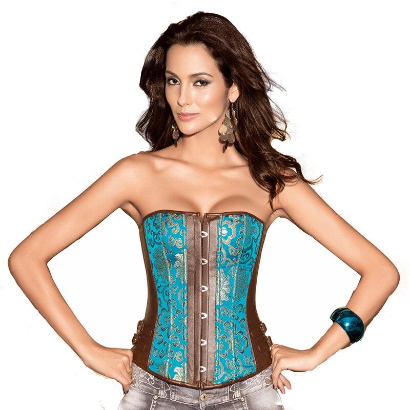 hot sale corset top sexy corset and bustier shaper cincher bustiers for women cinta modeladora de corpo