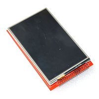 3 5 Inch TFT Touch Screen For Maga 2560 R3 Compatible Free Shipping