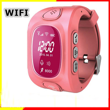 Y3 New Arrial GPS/GSM/Wifi Tracker kids watch GPS Children Smart Watch with SOS Support Android&IOS Anti Lost