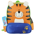 Small Animal School Bag For Kindergarten Kids Children School Backpack Bags Baby Bags 8 Patterns
