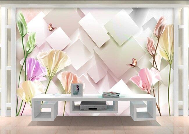 24x coloré 3D artificielle Papillons avec fil de fer pour mariage fêtes cadeaux