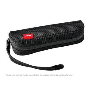 Image 2 - Osmo กระเป๋า 1680D กระเป๋ากันน้ำแบบพกพาสำหรับ dji Osmo กระเป๋ามือถือ gimabl กล้องอุปกรณ์เสริม