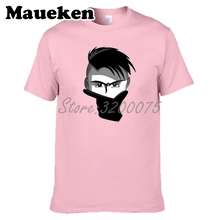 5aa077c49 Men La Joya Paulo Dybala 10 mask gestures T-shirt Clothes juventus T Shirt  Men s