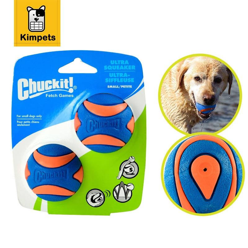 Dobola собака резиновые пинбол два мяча и мяч упаковка синий и оранжевый резиновая сопротивление укусить моляров Игрушечные лошадки домашних ...