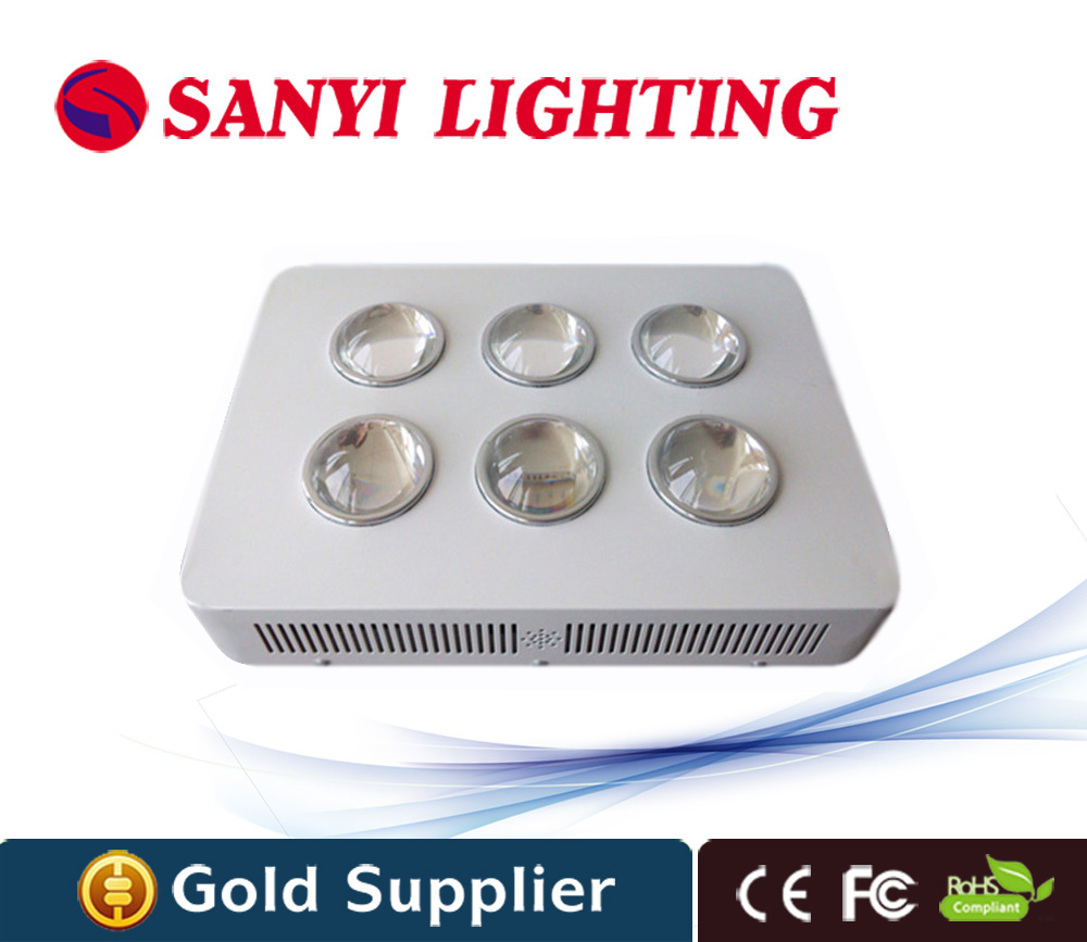 900w Led Cob Grow Light Panel Red Blue For Indoor Hydroponic Growing Systems Free Shipping To Russia