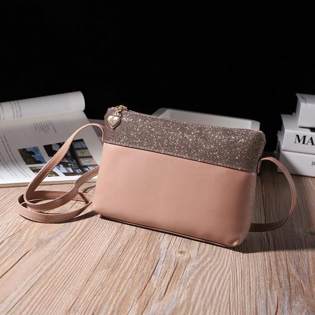 2017 Women leather Bag ladies clutch evening bags with a strap clutches women wedding Purse waterproof bag Sac Femme #ZKLO