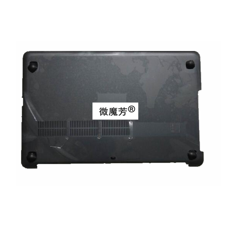 New Laptop Bottom Cover for Lenovo U510 Lower Case Bottom Cover Base Case AM0SK000500 90202481 new original laptop lenovo tianyi 100 15ibd base cover case the bottom cover ap10e000700