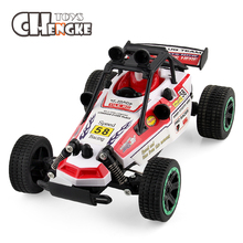 Newest Boys RC Racing Buggy Car 2.4GHz Drift Remote Control Toys Super Car RC Vehicles Toy Gift for Kids