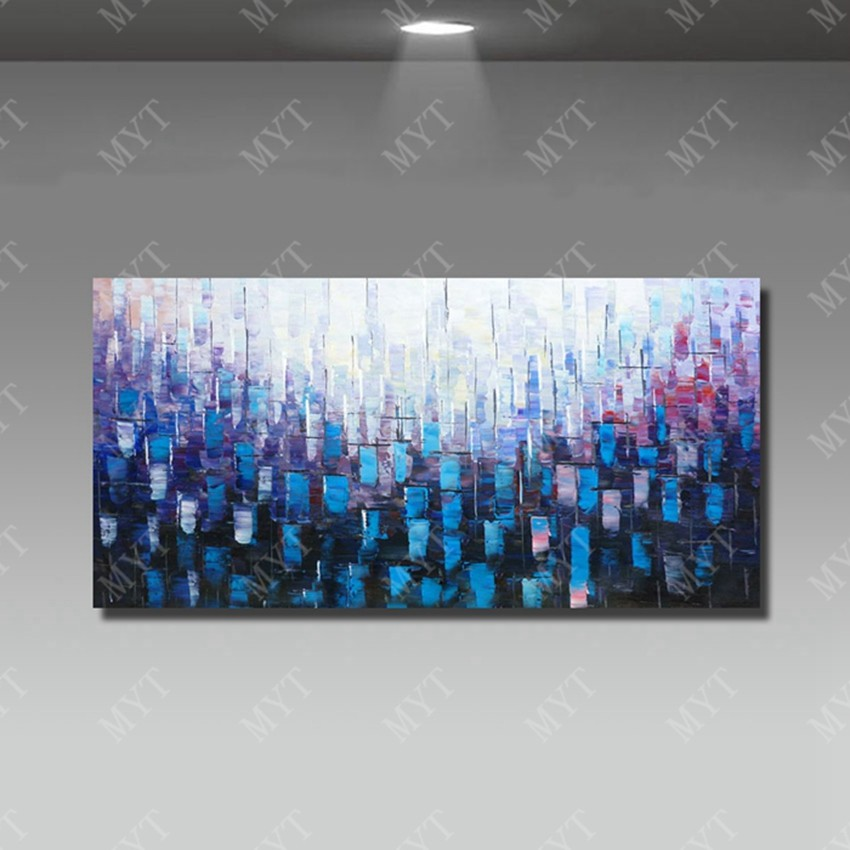 DHH0006-1-100-hand-painted-art-abstract-oil-painting-palette-knife-the-modern-home-on-the-canvas-decoration (6)