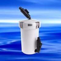 1Pc 220 240V HW603 Aquarium Filter External Fish Tank Fresh Water Accessories Tools Aquarium Filter Accessories New