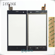 Syrinx Mobile Phone Touch Panel