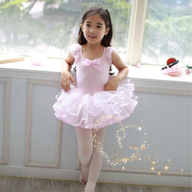 3bb89742d Girls Dance Costumes Ballet Tutu Child Dancewear Girls Ballet Clothes  Costumes Toddler Professional Tutus Ballerina Dress Sc 1 St AliExpress.com  Sc 1 St ...