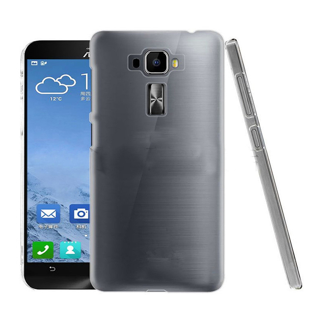 more photos c8dd3 fcded US $1.2 15% OFF|Transparent TPU soft Case for Asus Zenfone 3 ZE520KL  ZE552KL Deluxe ZS570KL ZS550KL Laser ZC551KL Max ZC520TL Clear Back  Cover-in ...