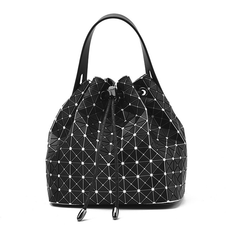 2017 New Vintage Women-bag Brand baobao bag Geometric Shoulder bucket Bag Free Shipping bolsa women handbag Casual Tote Package lipt 2018 mini package bag chain bag small package of the new spring and summer leisure package free shipping