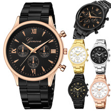 Luxury Watch Unique design Chic and Stylish Fashion Stainles