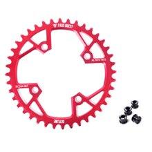PASS QUEST 94BCD MTB Narrow Wide Chainring Bike Chain Wheel Crankset 32T/34T/36T/38T/40T pass quest 94bcd titanium plated mtb narrow wide chainring chain ring 32t 34t 36t 38t 40t bike chainwheel chain wheel crankset