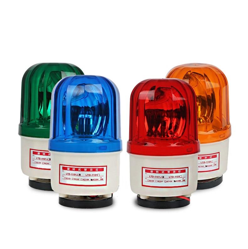 Sicherheit & Schutz Genial Lte-1101j Lte-1101 Rotierenden Warnung Licht Alarm Licht Signal Licht Für Smart Sicherheit Stabile Funktion Wasserdichte Hohe Qualität Profitieren Sie Klein Sicherheitsalarm