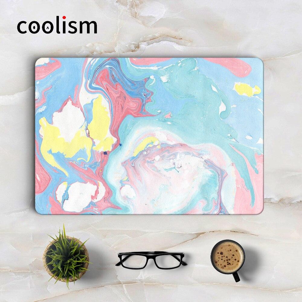 Color Scrawl Laptop Skin Sticker Decal for Apple Macbook Sticker Pro Air Retina 11 12 13 15 inch Mac Protective Full Cover Skin