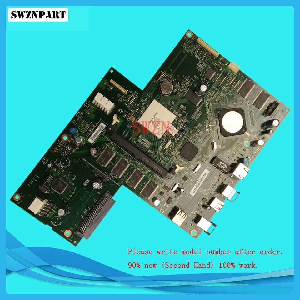 FORMATTER PCA ASSY Formatter Board logic Main Board MainBoard for HP M3027 M3027x M3035 M3035xs Q7819-60001 Q7819-61009 cc519 67909 c9937 68001 for hp scanjet 5590 m3027 m3035 adf pick up roller