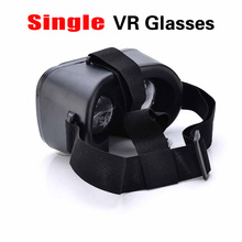Mini 3D VR FPV Goggles Headset VR Glasses for RC Racing Drone Quadcopter Helicopter smartphone for all wifi camera drone цены