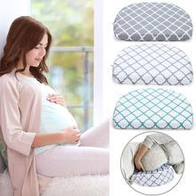 Многофункциональная Съемная Подушка для беременных женщин, подушка для сна на талии, детская подушка для путешествий с защитой от проливания молока