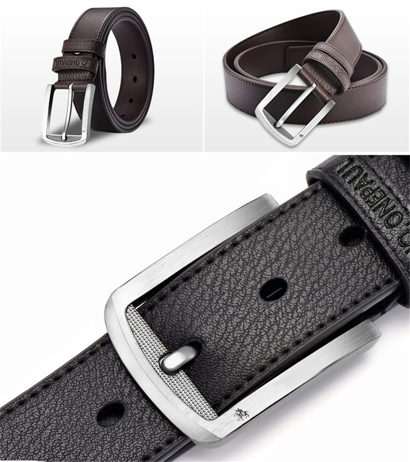 HTB16qQFac vK1RkSmRyq6xwupXaq - NO.ONEPAUL buckle men belt High Quality cow genuine leather luxury strap male belts for men new fashion classice vintage pin