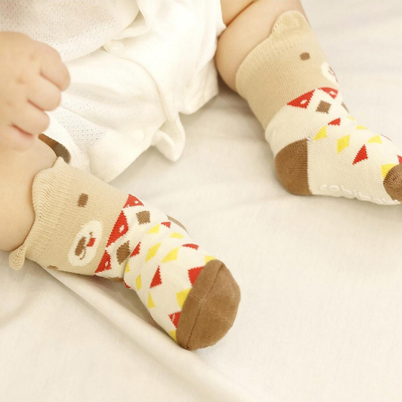 PluckyStar-Baby-Anti-Slip-Socks-Newborn-Cartoon-Animal-Knee-High-Boys-Socks-Kid-Girl-Toddler-Crawl-Leg-Warmer-Baby-Knee-Pad-S29-1