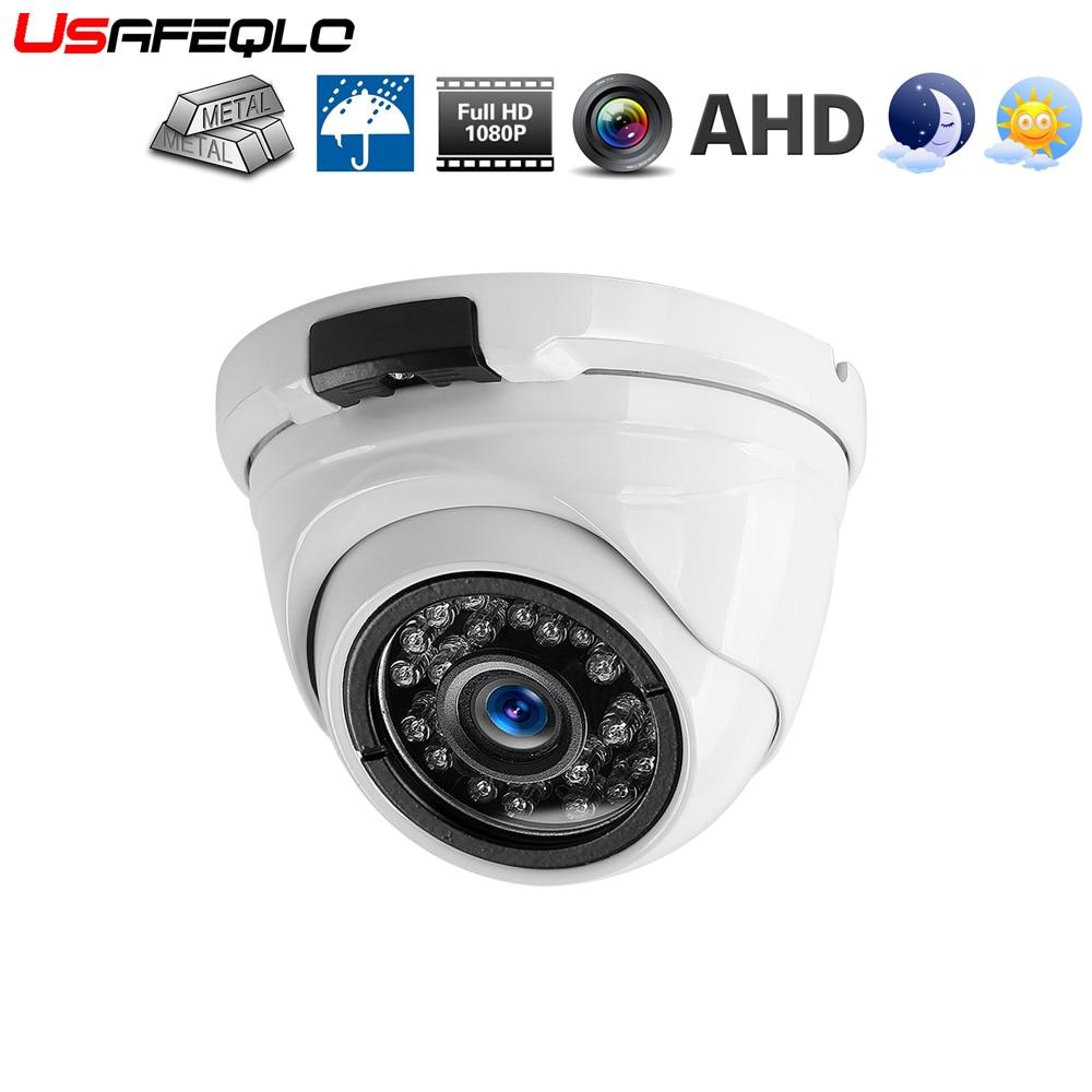 Gawker HD-TVI 1080P Turret IR Camera varifocal 2.8-12mm Hikvision compatible
