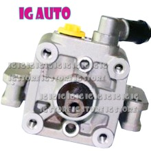 For BMW 1 Series E81 E87 E88 New Power Steering Pump 116 I 120 118 130 125 OE:32416780413 32416767452 32416769598