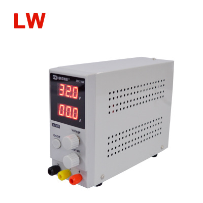 LW 3010D DC power 110V 220V Mini Adjustable Digital DC power supply 0~30V 0~10A Switching Power supply lw3010d switch power