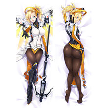 overwatch mercy feet