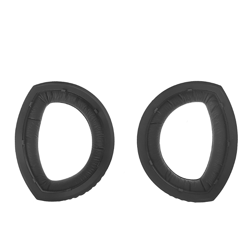 High Quality Durable 1Pair Replacement Ear Pad Cups Foam Cushion HD700 HD 700 Headphone Earphone Accessory in Earphone Accessories from Consumer Electronics