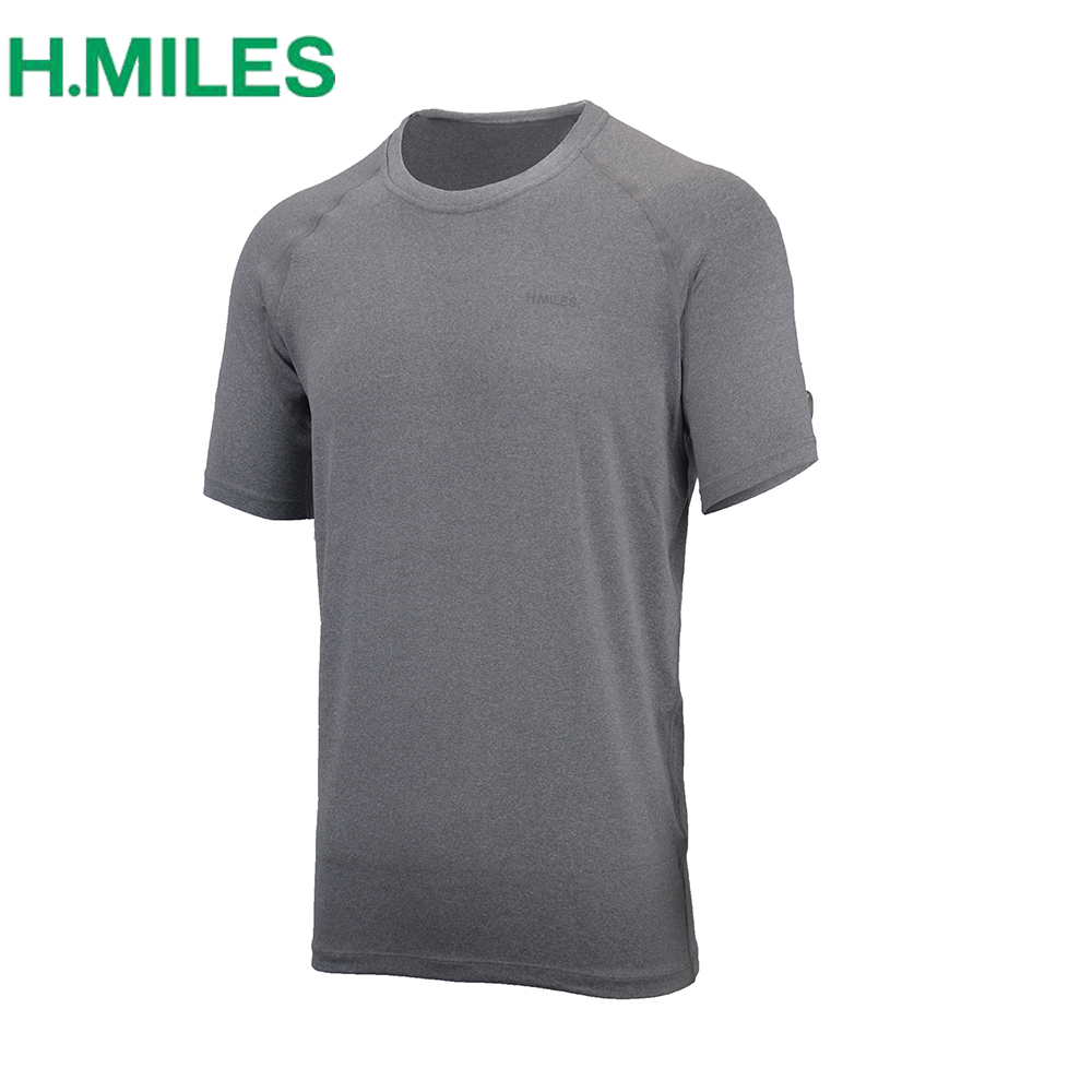 Mens Moisture Wicking Collared Shirts